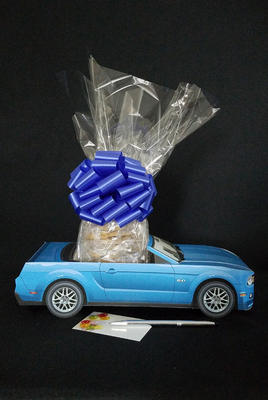 Cookie Modern Cars