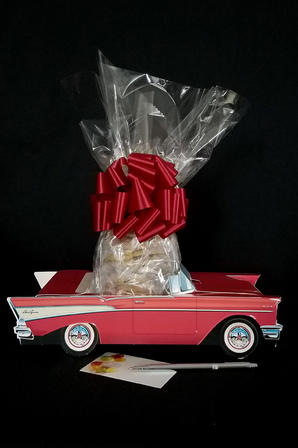 Cookie Classic Cars