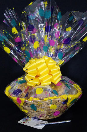 Cookie Gift Baskets